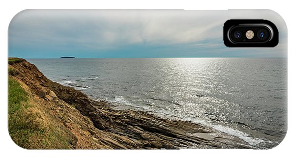 Nova Scotia IPhone Case