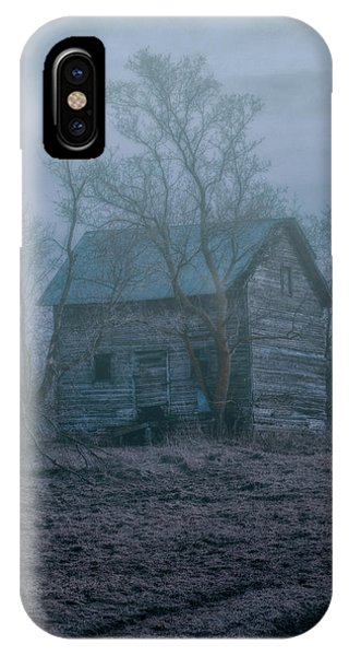 Nowhere IPhone Case