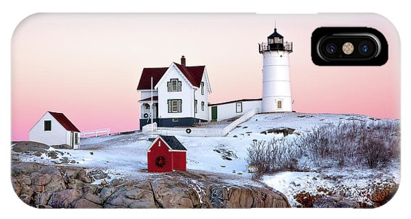 Nubble Glow IPhone Case