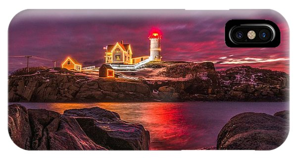 Nubble-rific IPhone Case