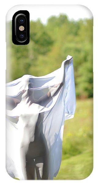 Spirit Like IPhone Case