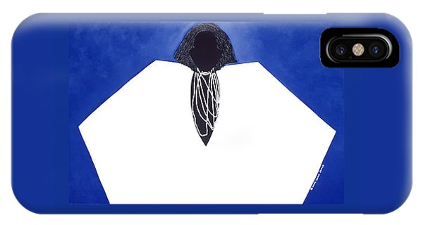 Obatala IPhone Case
