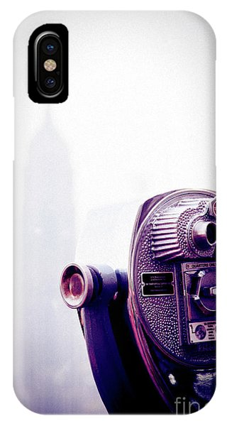 Observation IPhone Case