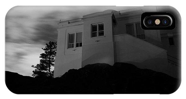 Observatory Dawn IPhone Case