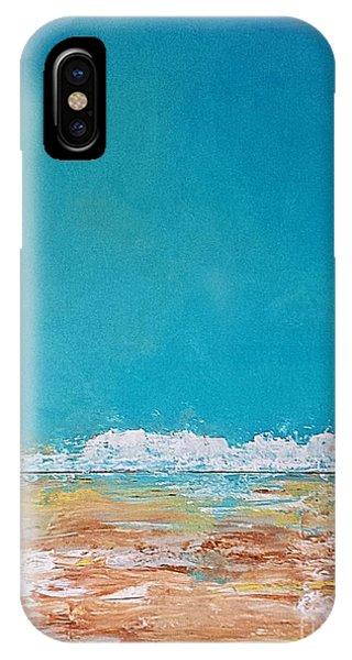 Ocean 3 IPhone Case