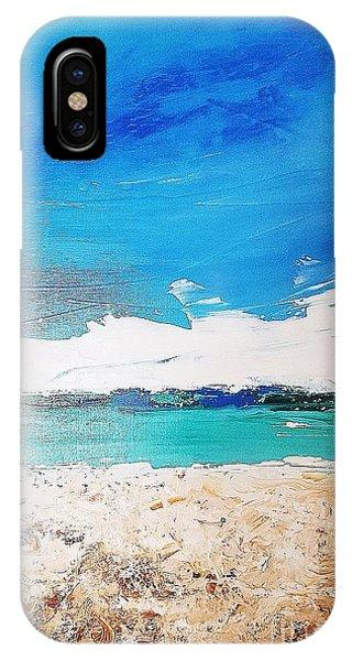 Ocean 6 IPhone Case
