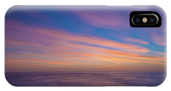 Ocean And Beyond IPhone Case