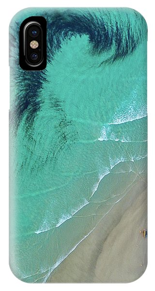 Ocean Art IPhone Case