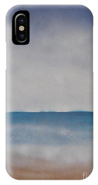 Ocean Breathe IPhone Case