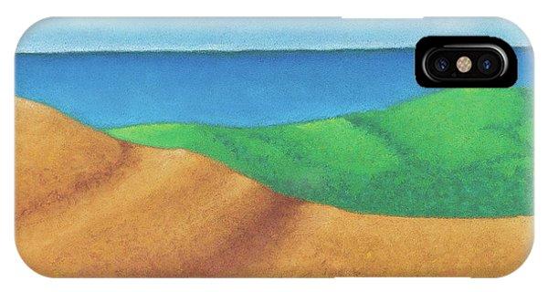 Ocean Daybreak IPhone Case