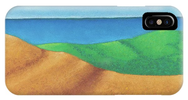 Ocean Daybreak IPhone Case