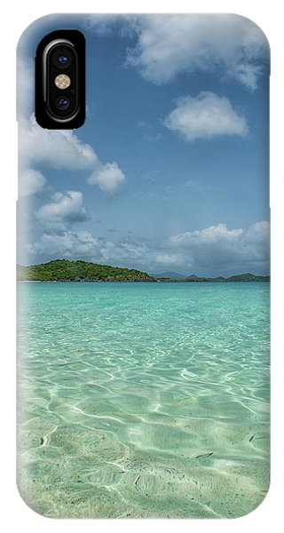 Ocean For Miles IPhone Case