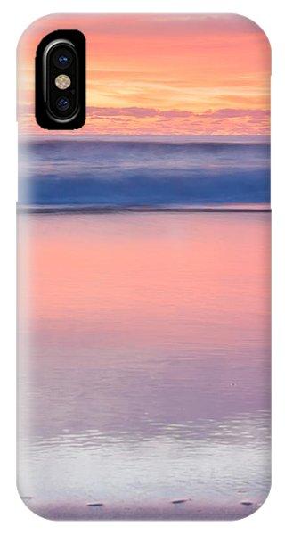 Qld iPhone Case - Ocean Glow by Az Jackson