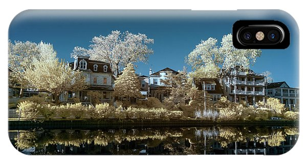 Ocean Grove Nj IPhone Case