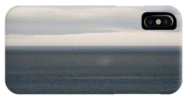 Ocean Horizon IPhone Case
