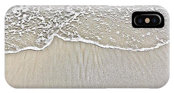 Ocean Lace IPhone Case