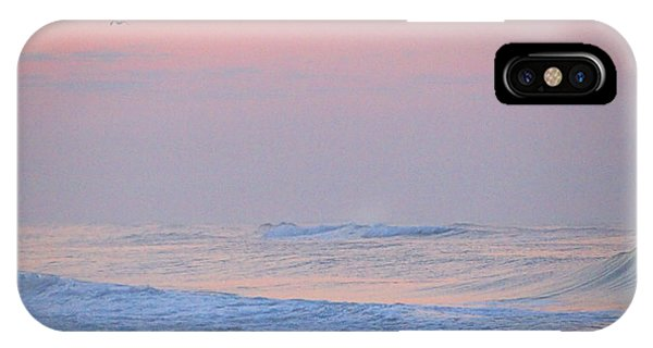Ocean Peace IPhone Case