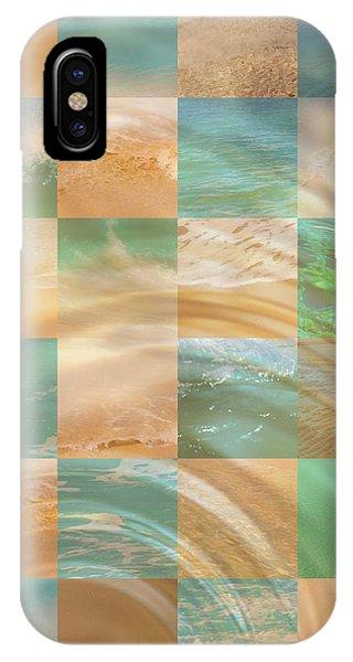 Ocean Ripples IPhone Case