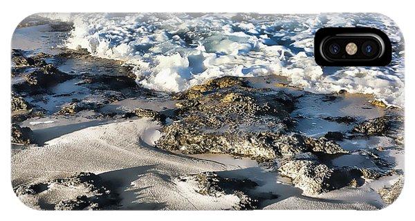 Ocean Scene 9 IPhone Case