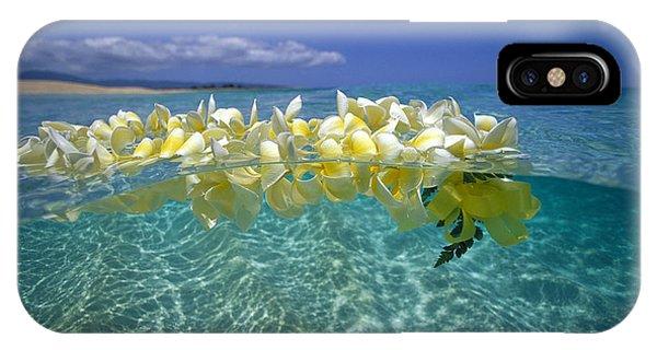 Ocean Surface IPhone Case