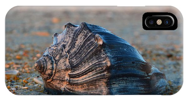 Ocean Treasures IPhone Case