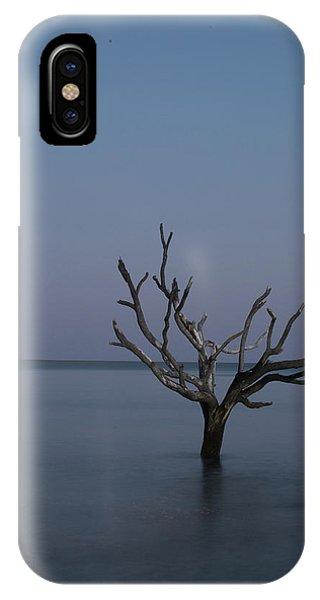 Ocean Tree IPhone Case