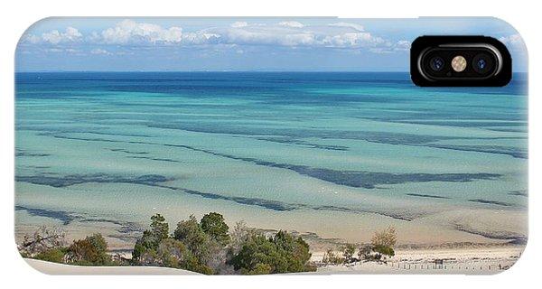 Ocean Views IPhone Case