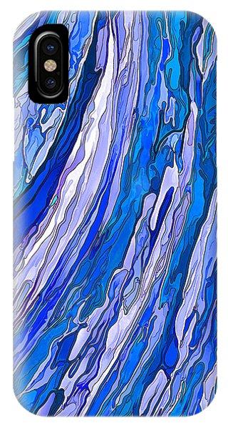Ocean Wave IPhone Case