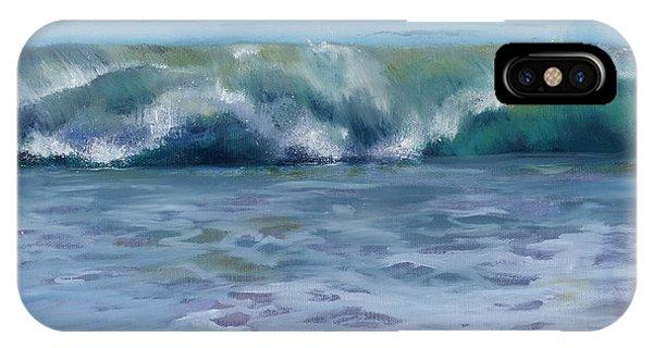 Ocean Zen IPhone Case