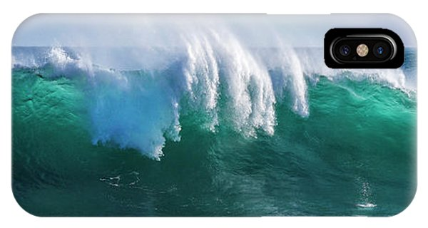 Ocean's Roar IPhone Case