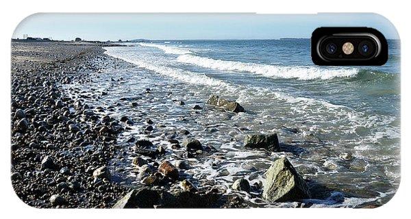 Oceanscape IPhone Case