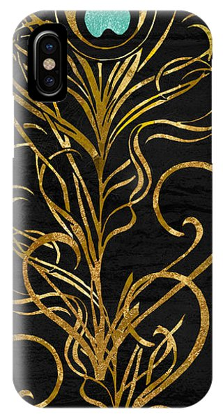Peafowl iPhone Case - Of A Feather  by Mindy Sommers