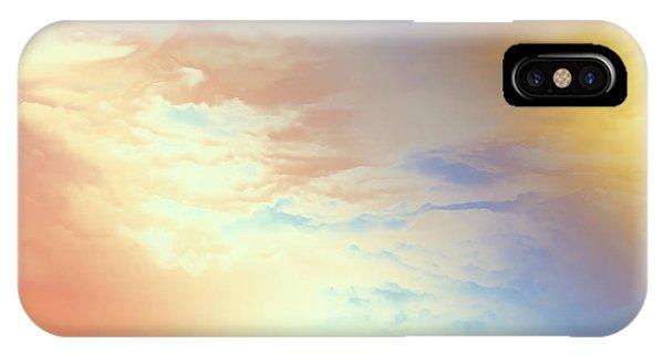 Of Heaven IPhone Case