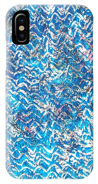 23-offspring While I Was On The Path To Perfection 23 IPhone Case