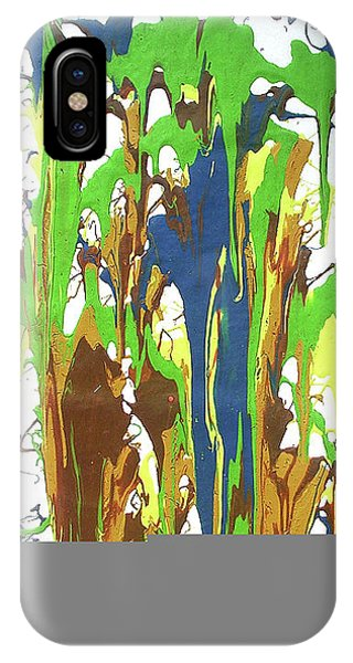 9-offspring While I Was On The Path To Perfection 9 IPhone Case