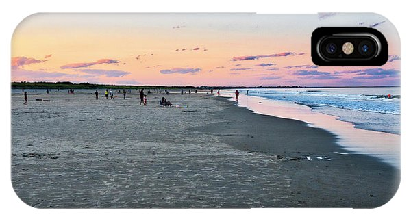 Ogunquit Beach - Southern Maine IPhone Case