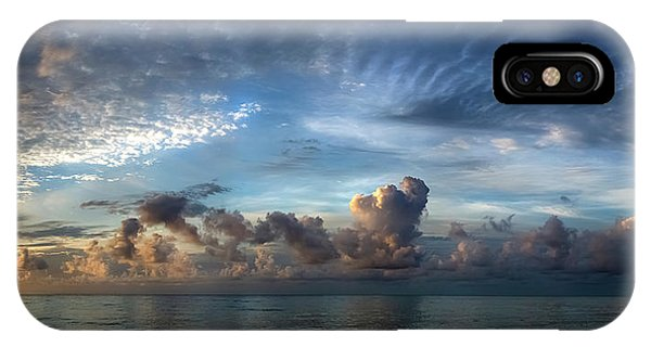 Oh, What A Beautiful Morning IPhone Case
