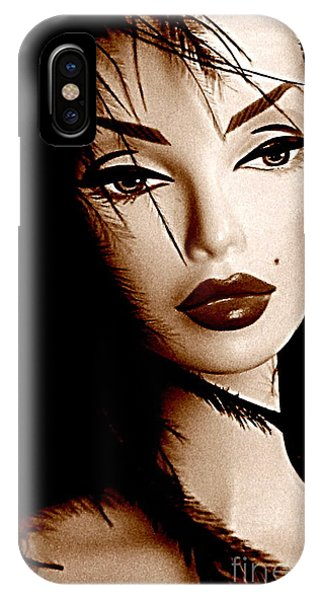 Oh What A Doll IPhone Case