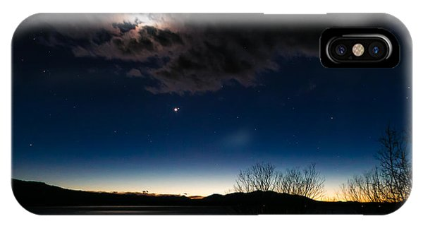 Oh What A Night IPhone Case