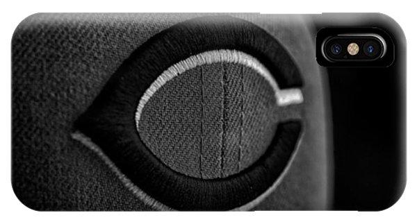Ohio iPhone Case - #ohio #cincinnati #cincy #cincygram by David Haskett
