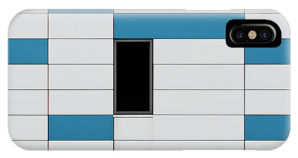 Ohio Windows 3 IPhone Case