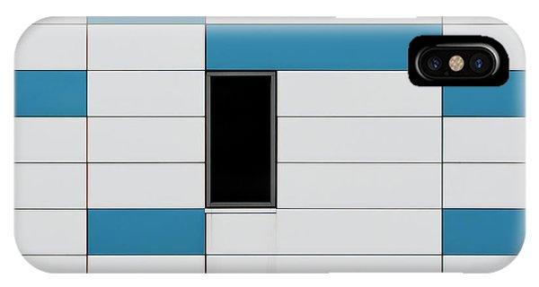 Ohio Windows 3 IPhone Case