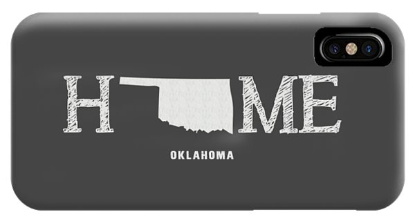 Ok Home IPhone Case