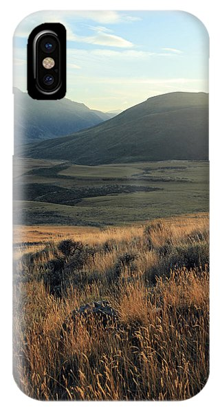 Okanagan Valley Warm Glow Phone Case by Pierre Leclerc Photography