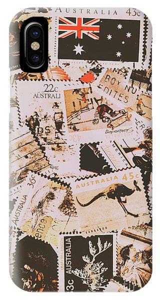 Australia Post iPhone Cases | Fine Art America