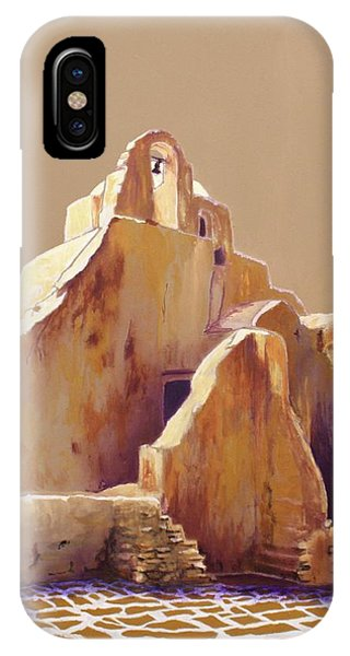 Old Greek Church IPhone Case