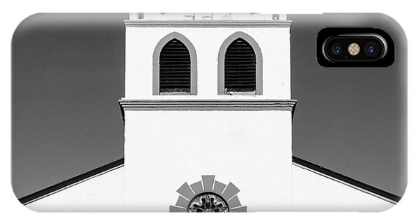 IPhone Case featuring the photograph Old Mission by SR Green