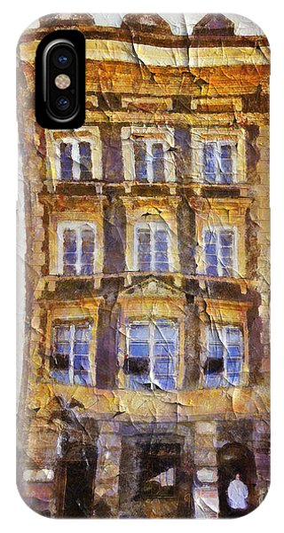 Old Town In Warsaw #21 IPhone Case