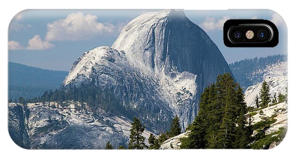 Olmsted Point IPhone Case