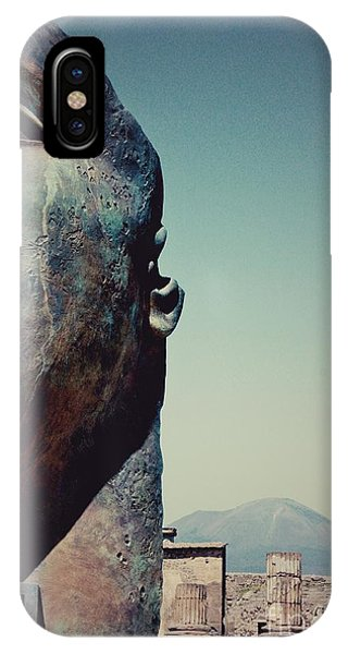 On A Clear Day IPhone Case